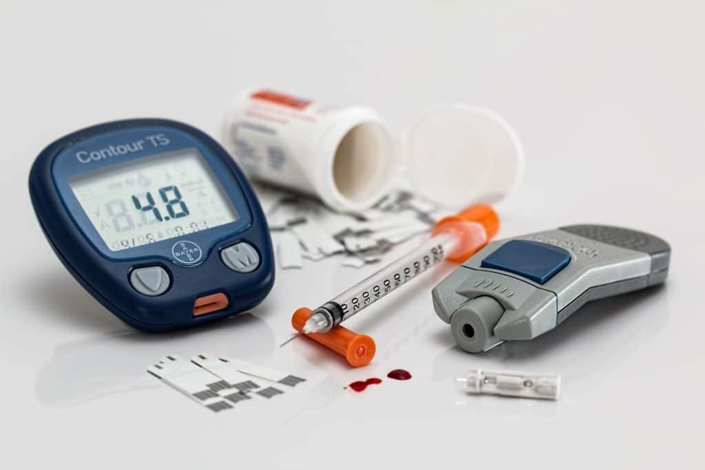reversera diabetes typ-2