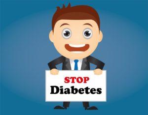 Reversera diabetes typ 2 med LCHF