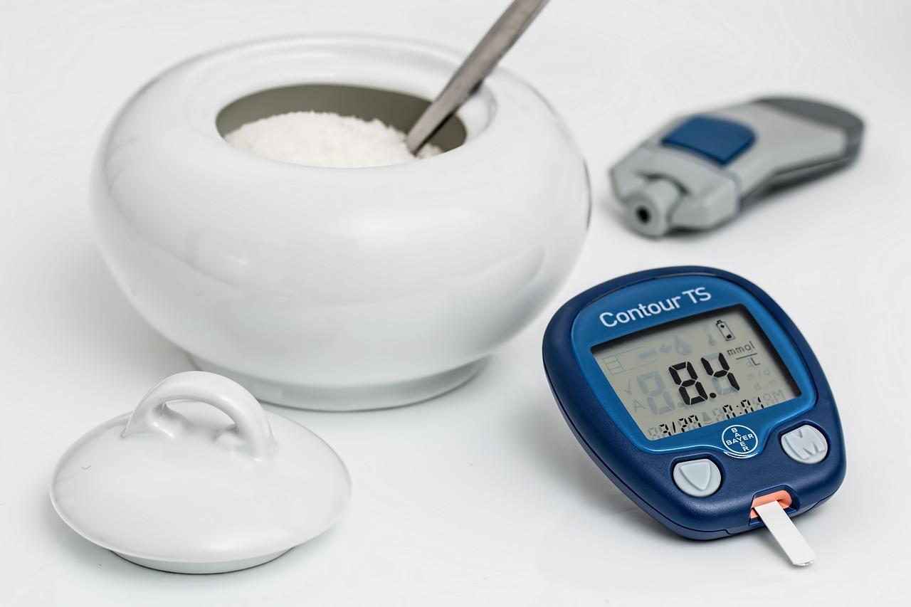 Lågkolhydratkost godkänd som diabetesbehandling